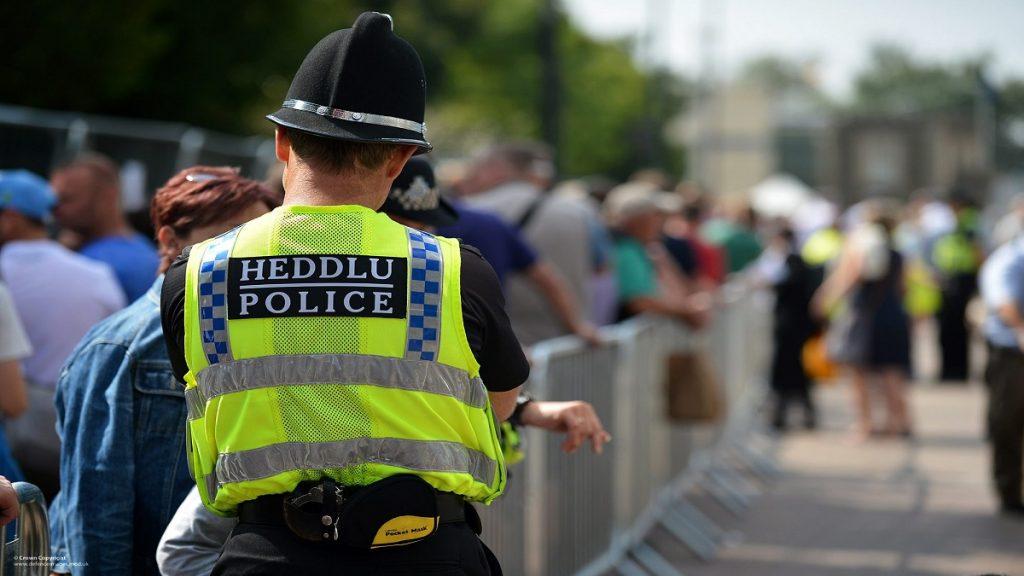 Polícia britânica impediu três ataques terroristas na pandemia, diz Londres