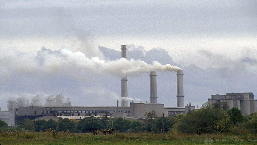 ONU: Sem captura de  carbono não será possível cumprir Acordo de Paris, diz Unece