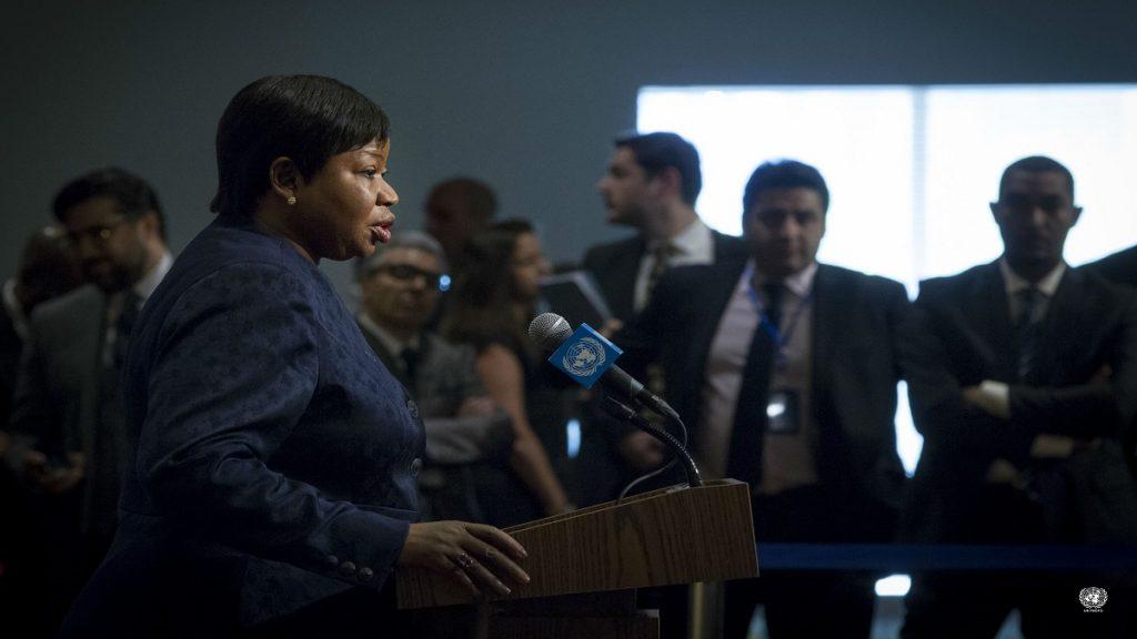 Tribunal Criminal Internacional investigará possíveis crimes de guerra na Palestina