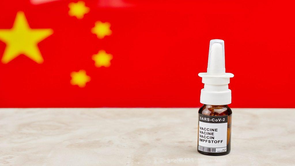 O que está por trás da distribuição global de vacinas da China