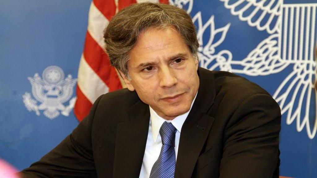 EUA pleiteia reinício de negociação a acordo de paz entre Cabul e Taleban