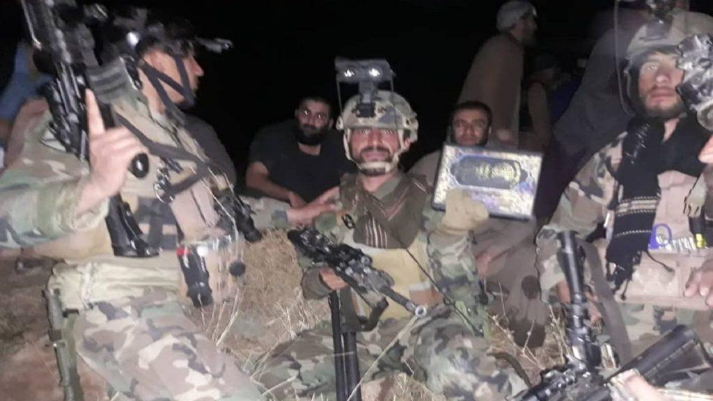 Forças do Afeganistão avançam sobre o Taleban em meio a tentativa de acordo de paz