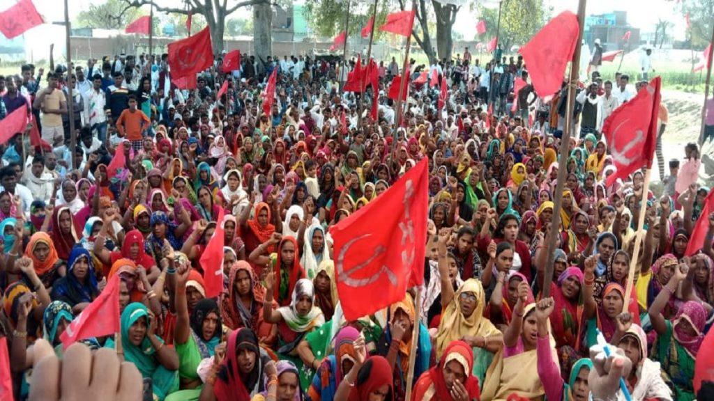 Grande bloqueio deve marcar o 100º dia de protestos na Índia