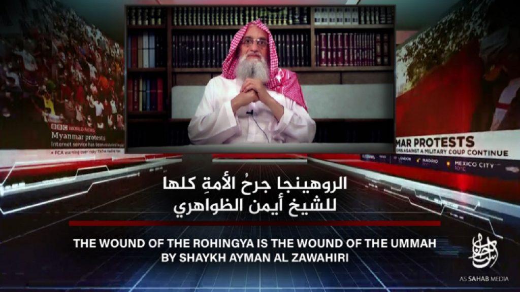 Vídeo com chefe da Al-Qaeda alimenta rumores sobre morte e sucessão jihadista