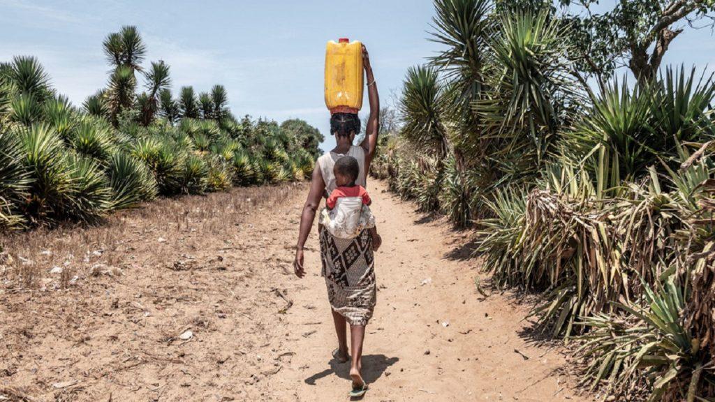ONU: Unicef lança iniciativa Segurança Hídrica para Todos mirando crianças