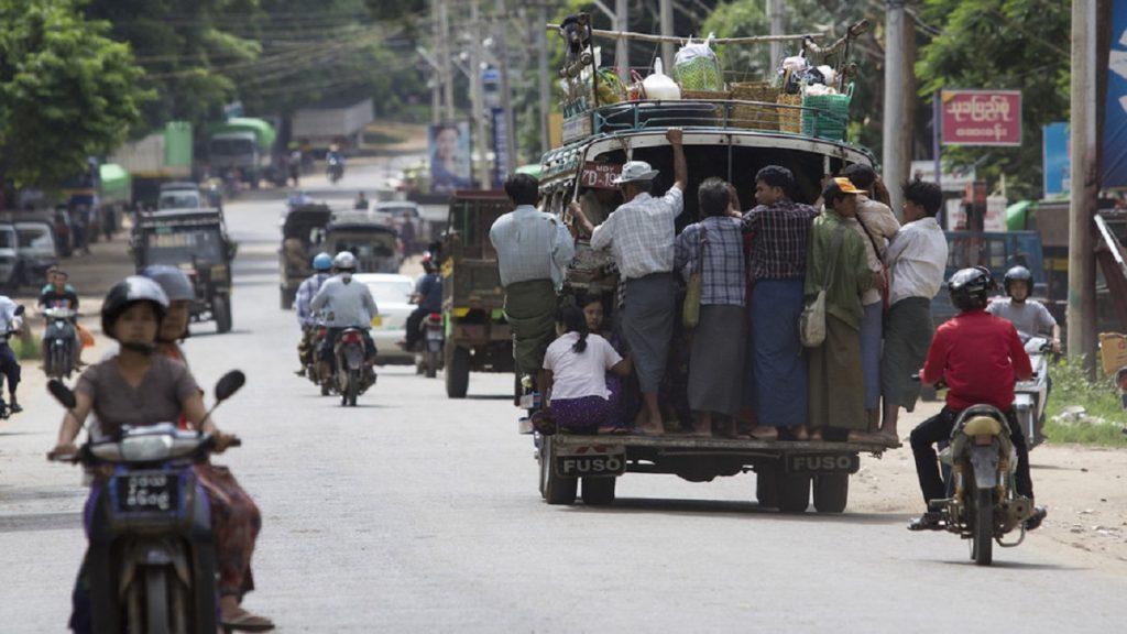 ONU: Relator pede reunião de alto nível sobre Mianmar para evitar piora da crise