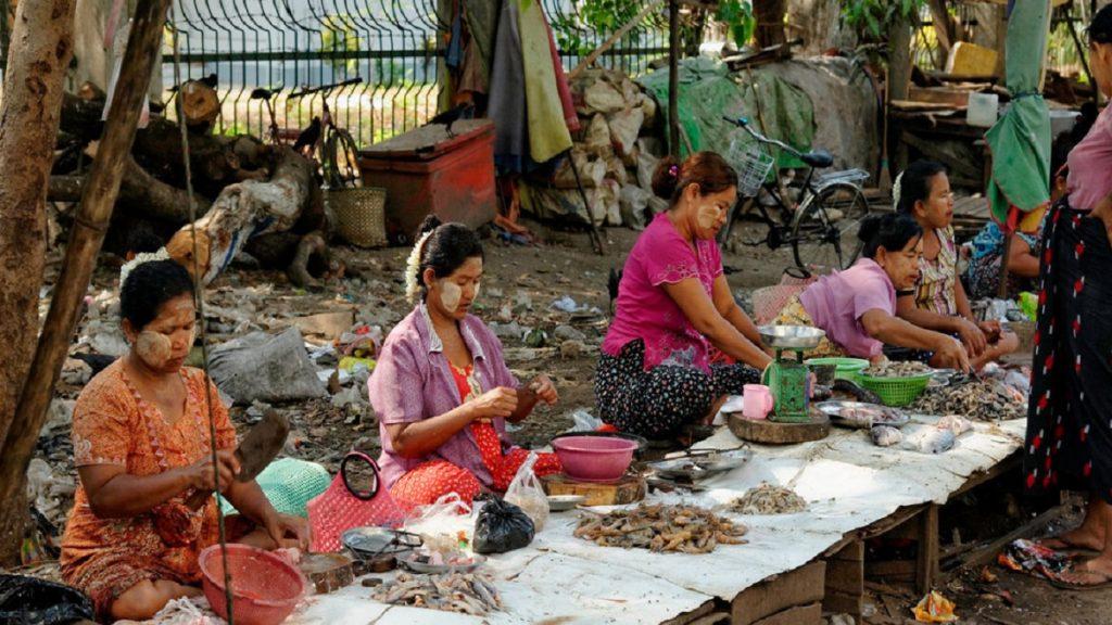 ONU: Pnud sugere renda básica temporária para ajudar mulheres mais pobres