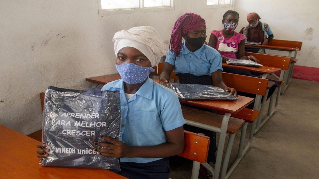 Militantes do EI decapitam crianças em nova onda de terrorismo em Moçambique