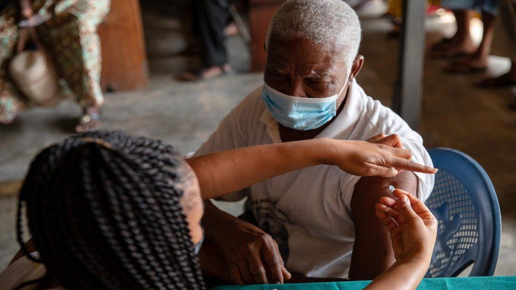 ONU: 177 países já iniciaram vacinação contra a Covid-19