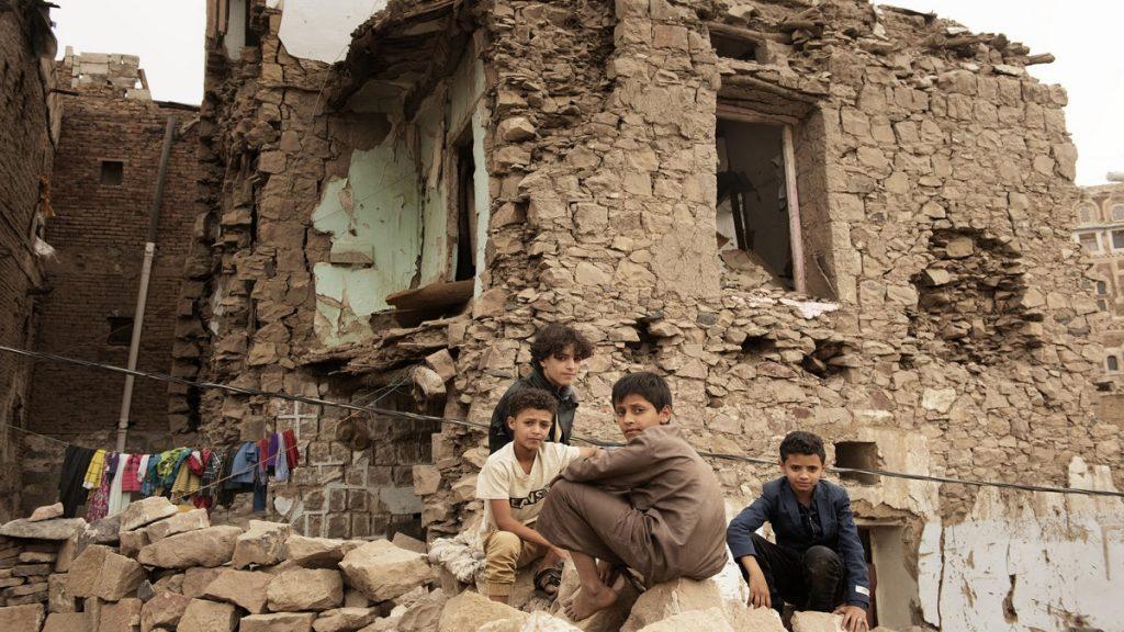 ONU: Conselho de Segurança analisa crise humanitária e ameaça de fome no Iêmen