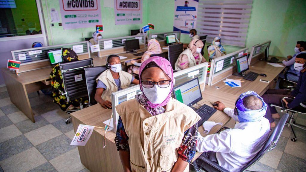 ONU: Pandemia prova importância de inclusão de mulheres na política