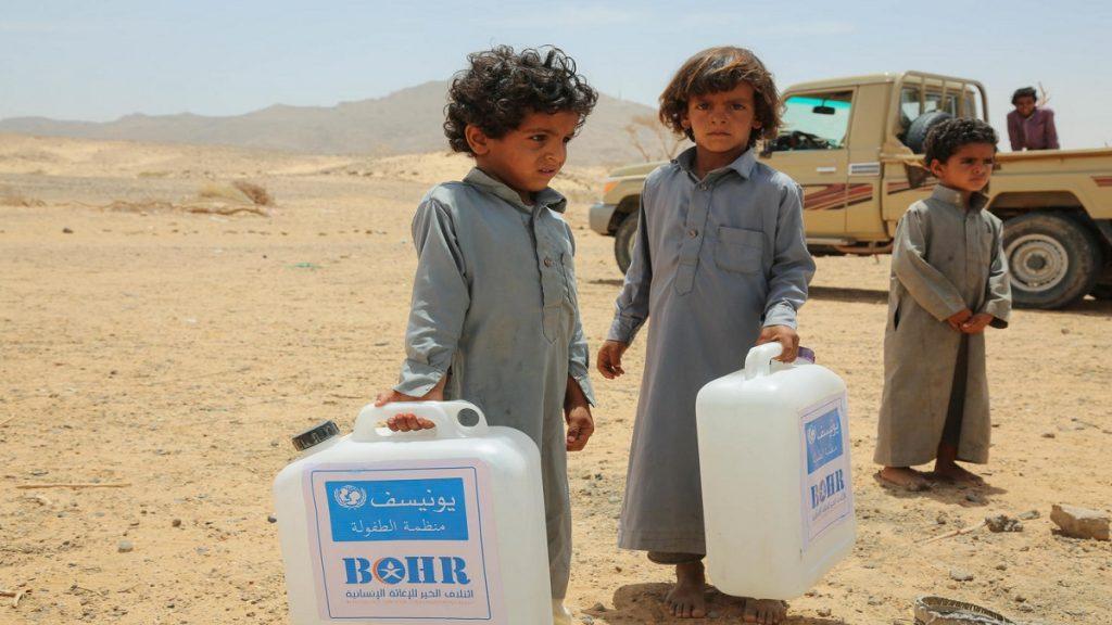 Alto funcionário da ONU afirma que a guerra civil do Iêmen está longe do fim