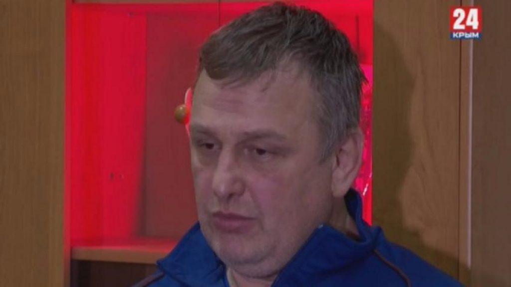 'Confissão' de jornalista da Crimeia pode ter sido forçada por tortura, alerta RSF