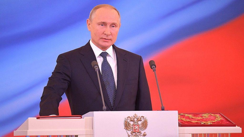 Entenda por que e como a Rússia será afetada pelas novas sanções dos EUA