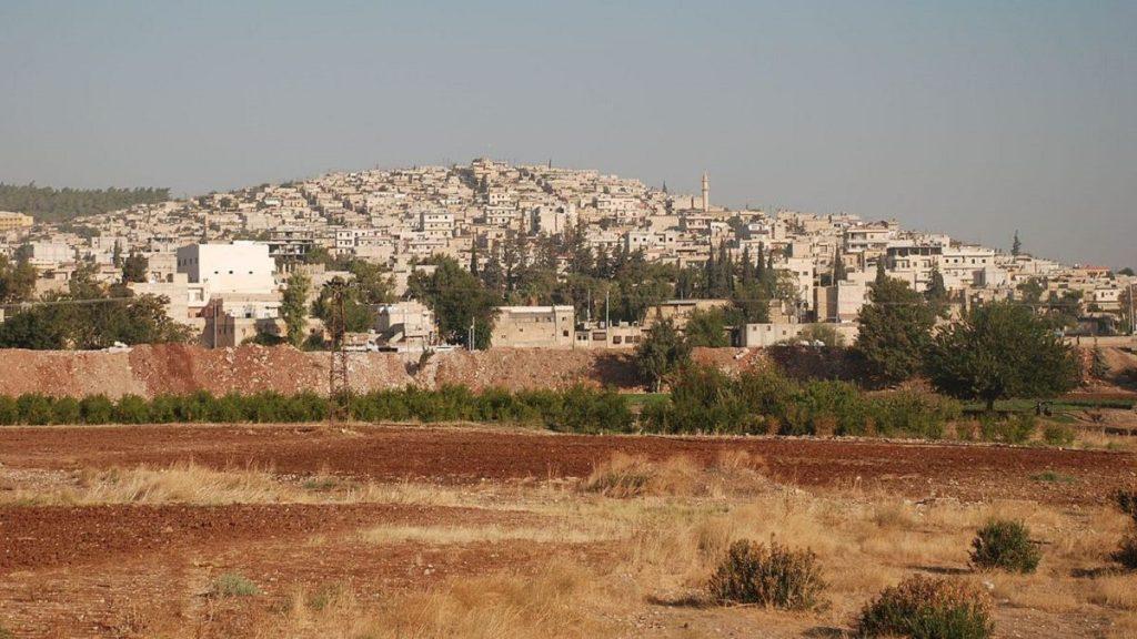 Jihadistas da Al-Siddiq atacam militares turcos em Idlib, na Síria