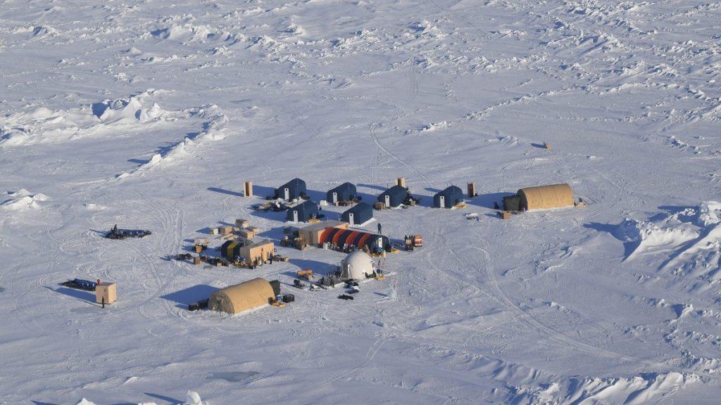 Rússia aumenta atividades militares no Ártico, mostram imagens de satélite