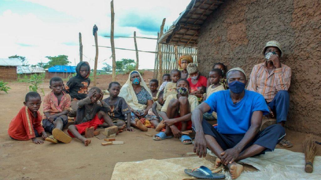 Doze decapitados em Palma seriam estrangeiros, diz polícia de Moçambique