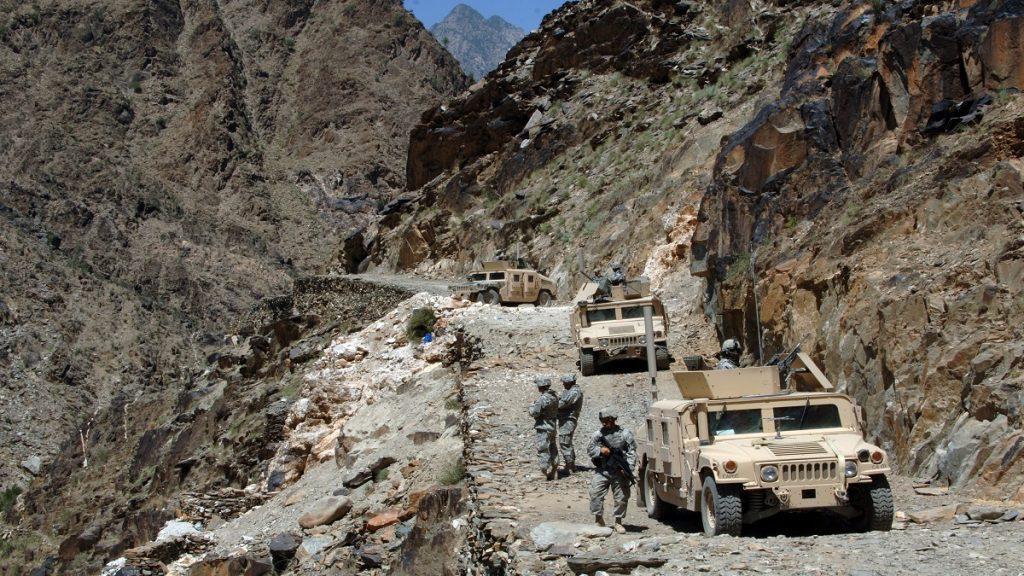 EUA estende prazo para saída das tropas do Afeganistão até 11 de setembro