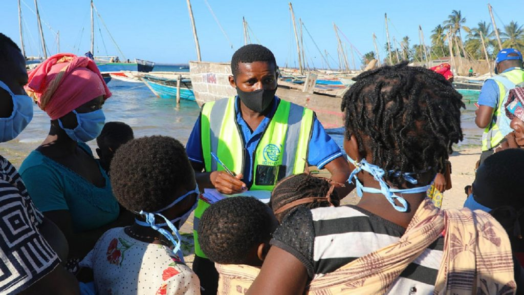 ONU: Agências lançam apoio a 750 mil afetados pela violência em Moçambique