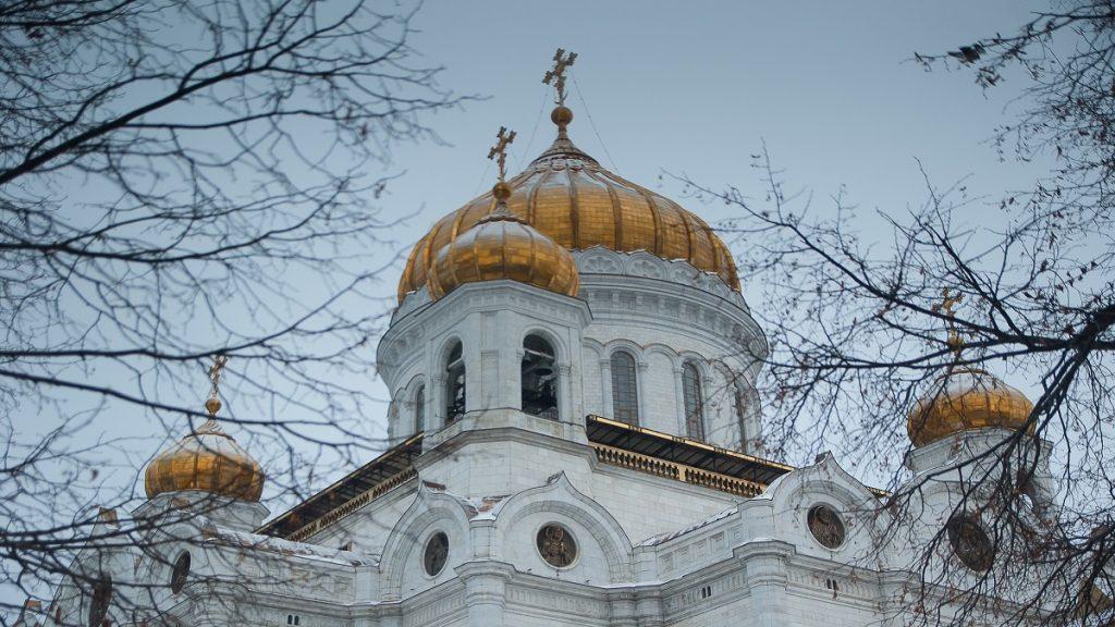 Rússia está entre os 'piores violadores' da liberdade religiosa, aponta EUA