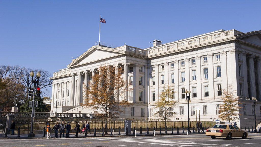 EUA designam três indivíduos e uma entidade como financiadores do Estado Islâmico