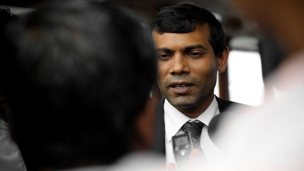 Simpatizantes do EI tentaram assassinar ex-presidente das Maldivas, diz polícia