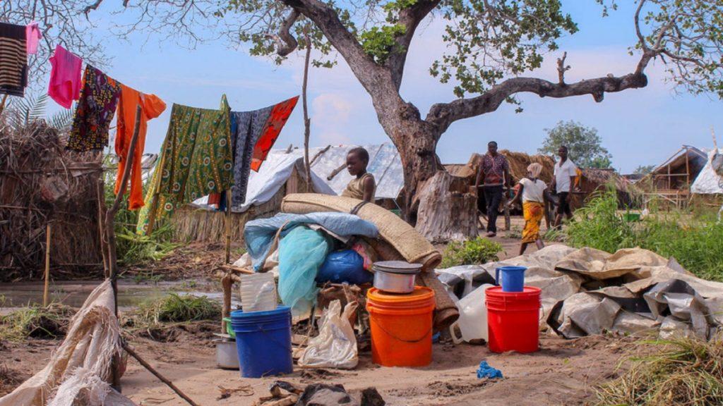 Conflito em Moçambique torna 750 mil pessoas dependentes de ajuda humanitária