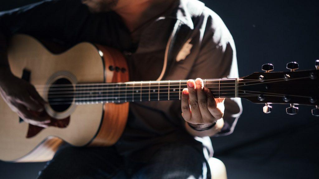 ONU: Recuperação do setor da música deve vir após vacinação, estima produtor