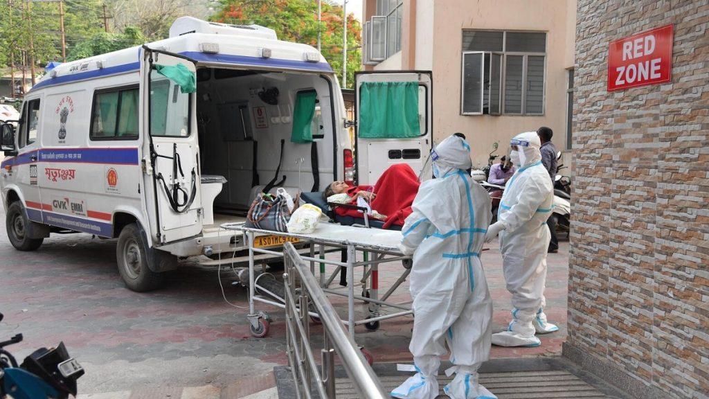 Índia pode chegar a 1 milhão de mortes até agosto por 'catástrofe autoinflingida', diz The Lancet