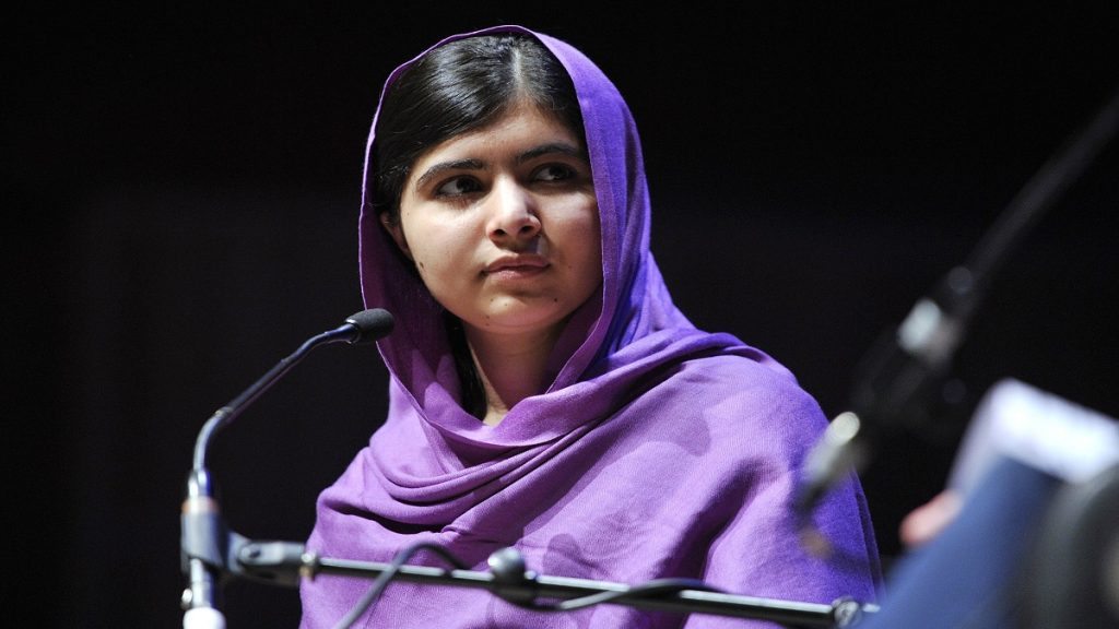 Clérigo é preso após ameaçar Nobel Malala Yousafzai no Paquistão