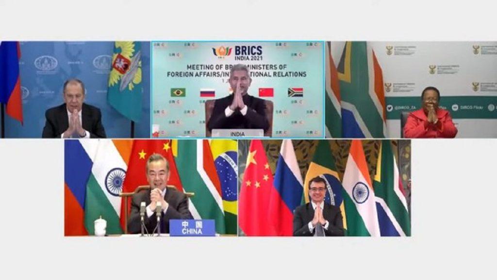 Brics anuncia força-tarefa de combate ao terrorismo e apoio a desnuclearização do Irã