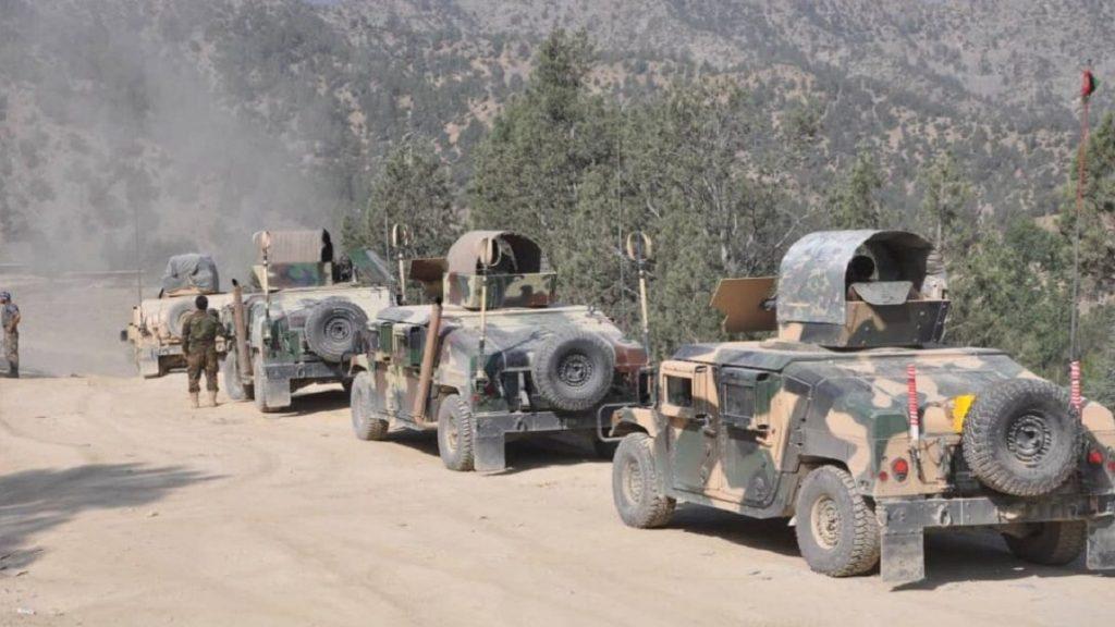 Novo ataque terrorista a quartel de Baghlan deixa mais de 30 mortos no Afeganistão