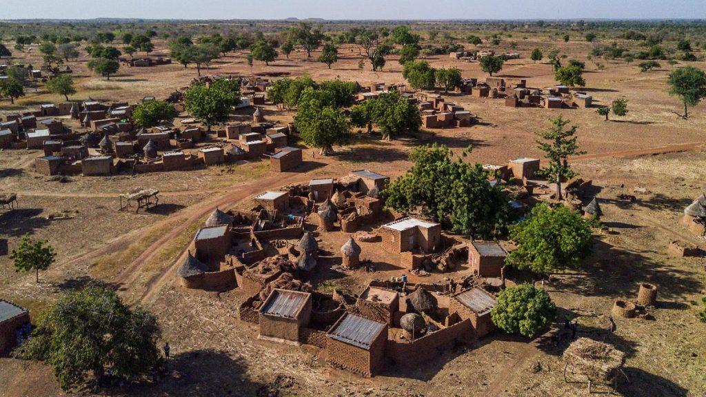 Autoridades de Burkina Faso confirmam 160 mortos após pior ataque jihadista em anos