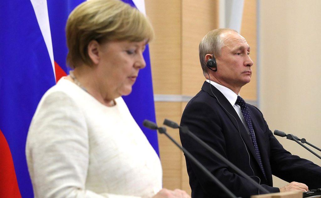 UE fala em adotar 'medidas' contra a Rússia após ataques cibernéticos