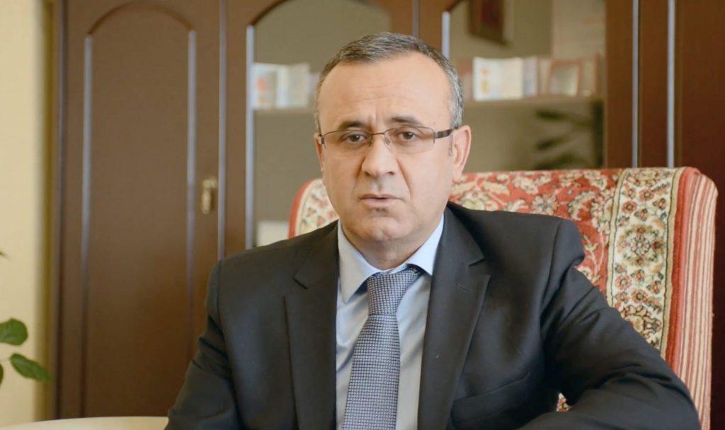 Opositor do governo turco, professor está desaparecido no Quirguistão