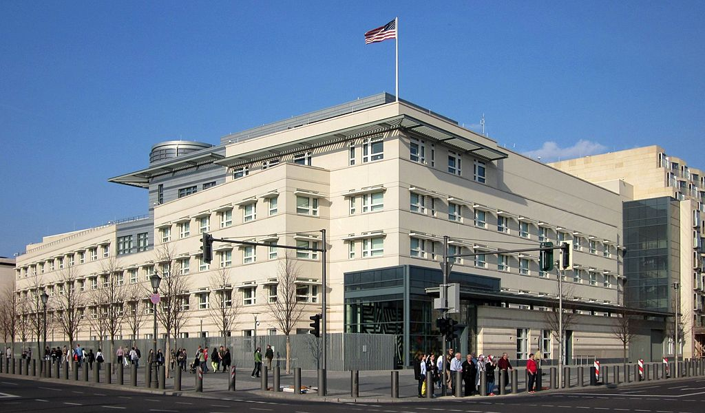 Alemanha diz que investiga possíveis casos de 'Síndrome de Havana' em Berlim