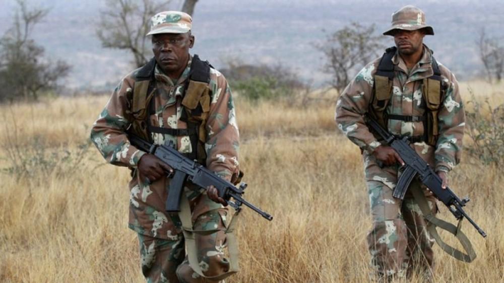 Moçambique frustra ataque do Estado Islâmico em Cabo Delgado