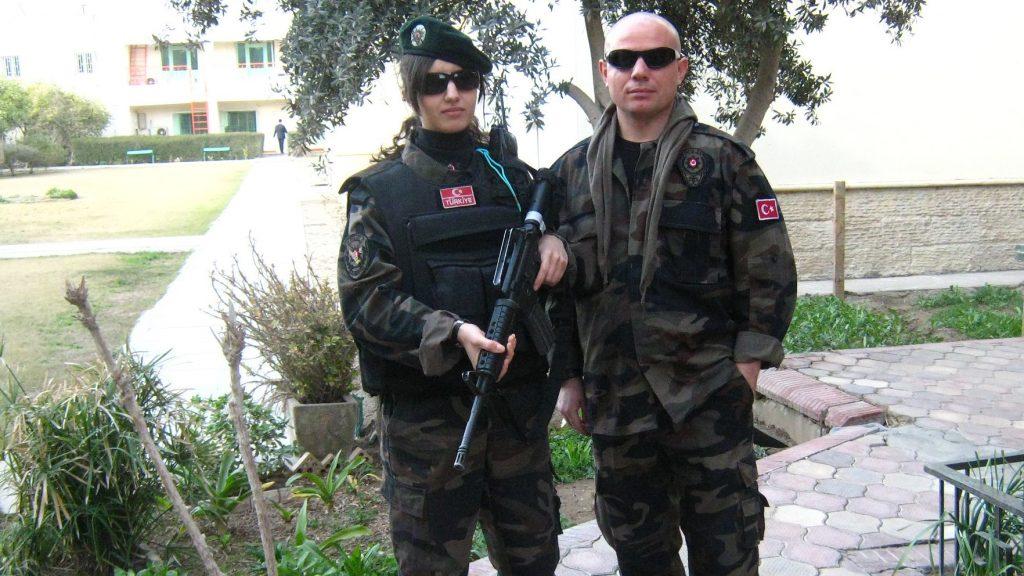 Turquia deportou terrorista russo associado ao Estado Islâmico