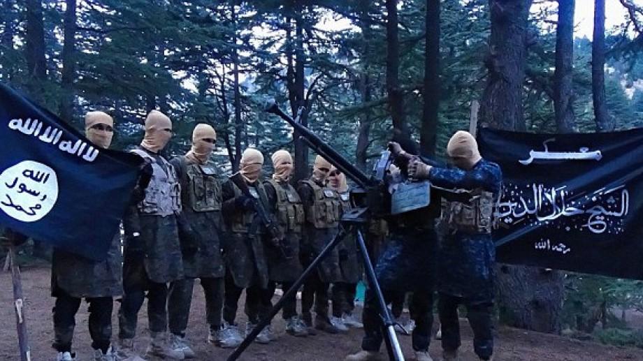 Conheça o Estado Islâmico-Khorasan, violento rival do Taleban no Afeganistão