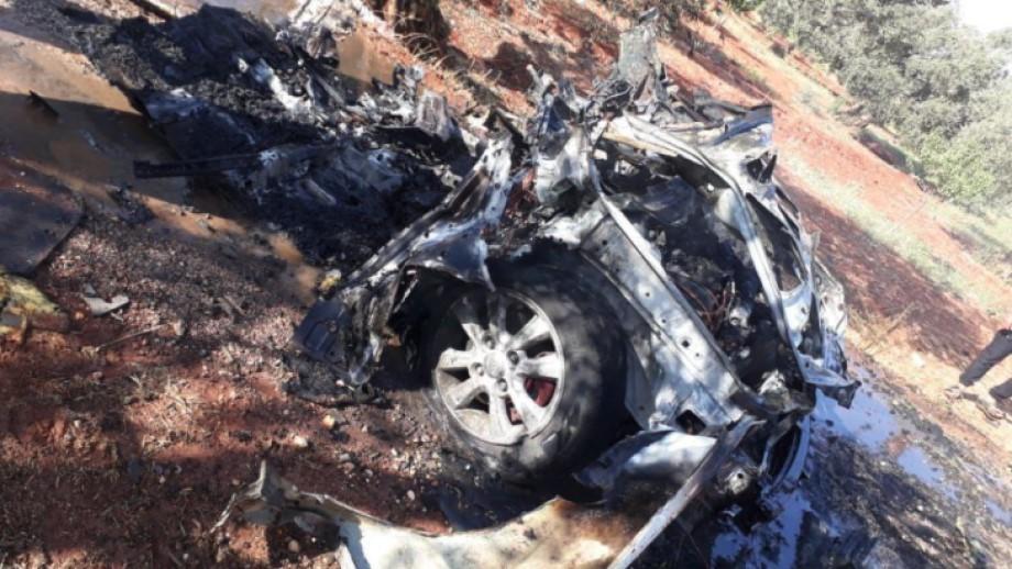 Ataque de drone dos EUA mata ao menos dois líderes de grupo ligado à Al-Qaeda